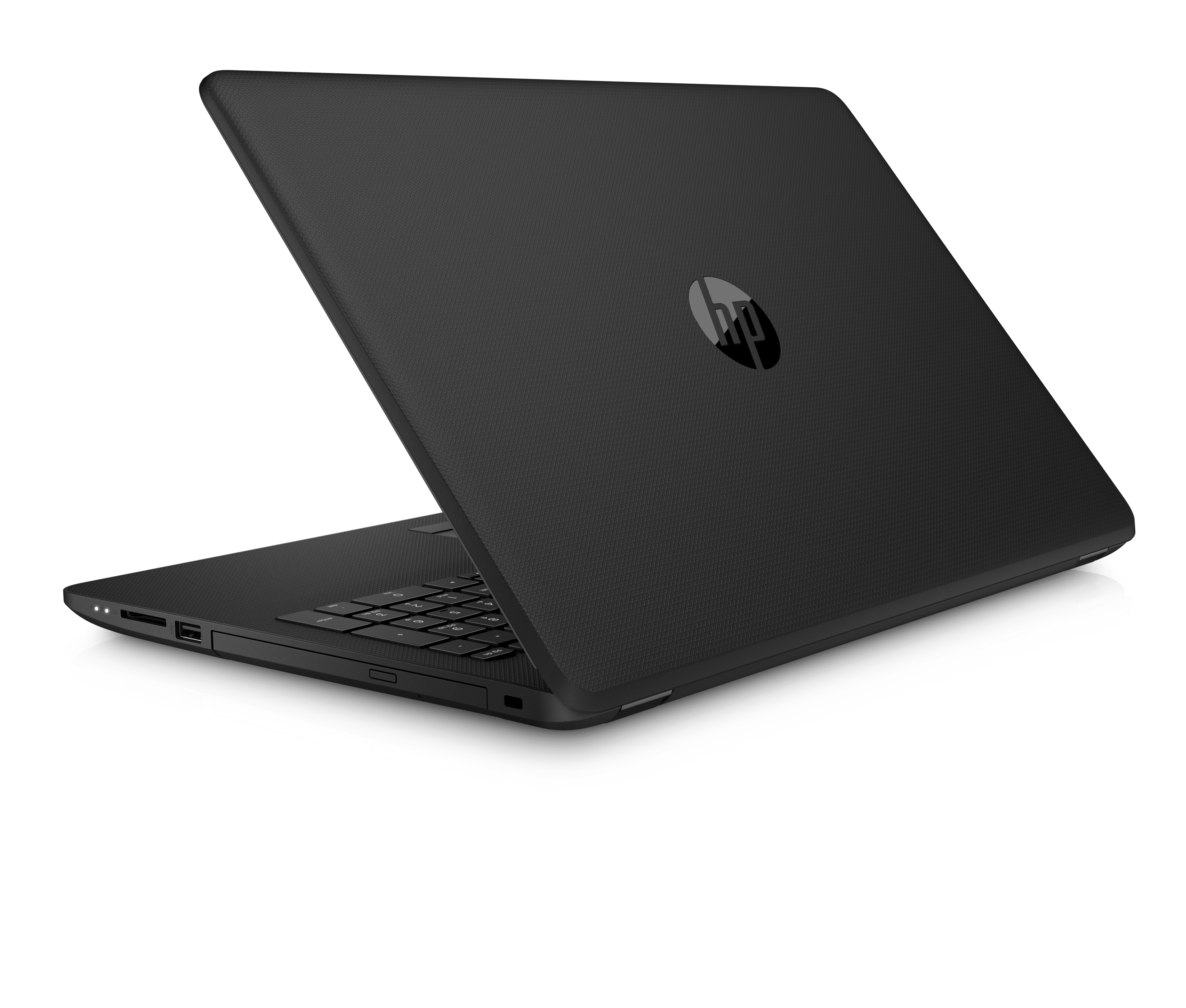 "HP 15-BS020WM, 15.6"" Touch Laptop, Windows 10, Intel Pentium N3710 Quad Core Processor, 4GB Memory, 500GB Hard Drive, DVD"