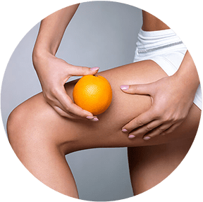 Whole Body Vibration - CELLULITE
