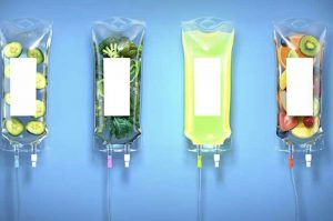 iv nutrition therapy