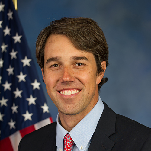 Beto O'Rourke Stance on Marijuana