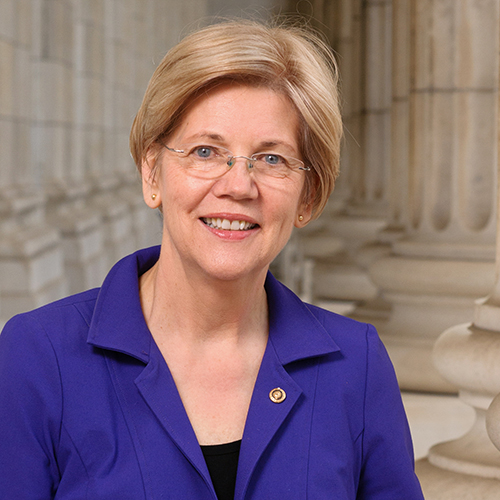 Elizabeth Warren Stance on Marijuana