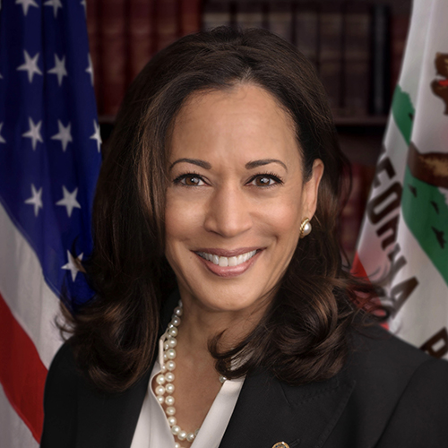 Kamala Harris Stance on Marijuana