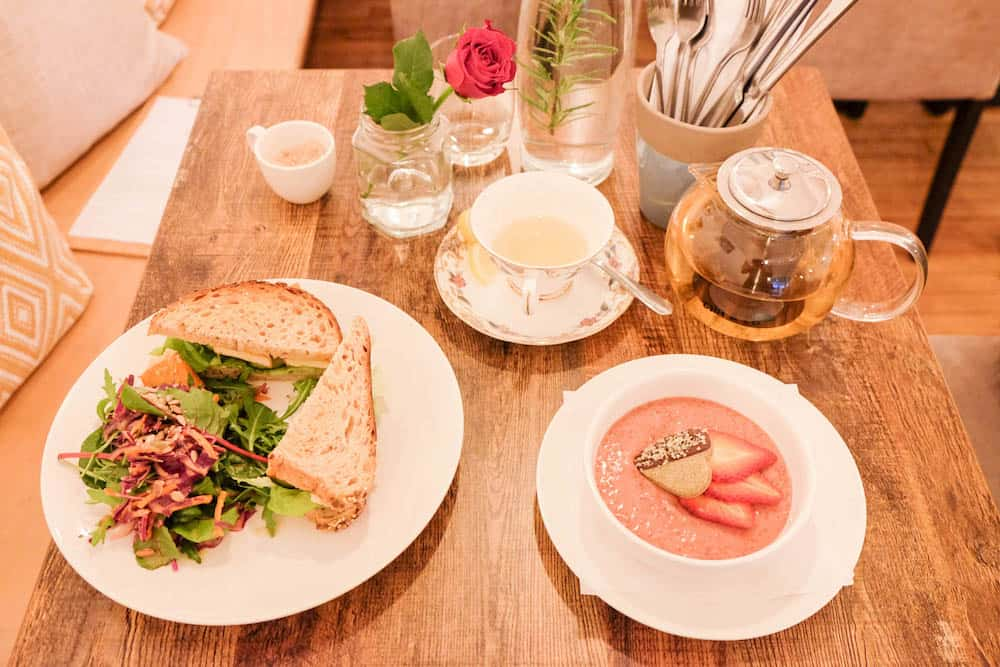 Inside The Canna Kitchen: The United Kingdom's First CBD-Infused Restaurant