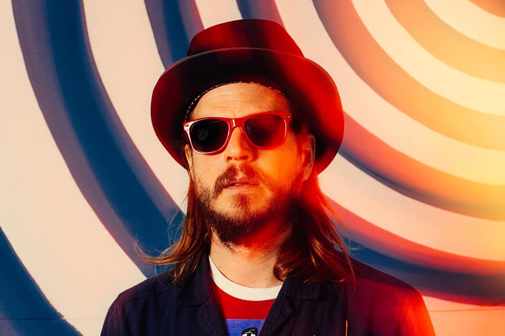 DOPE Interviews: Marco Benevento and Leon Michels