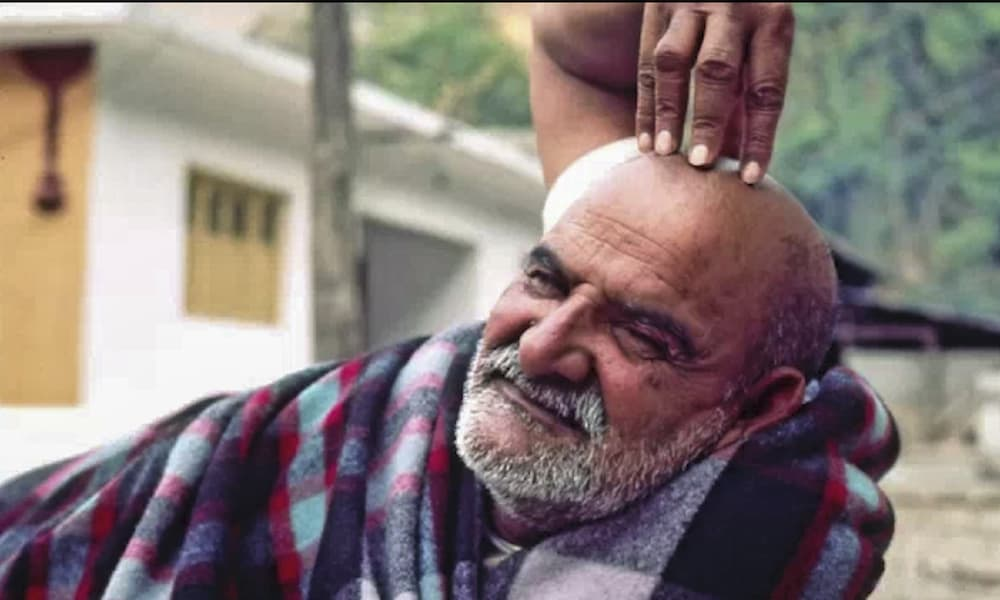 From Psilocybin-Loving Psychologist To Modern Mystic: A Profile Of Ram Dass