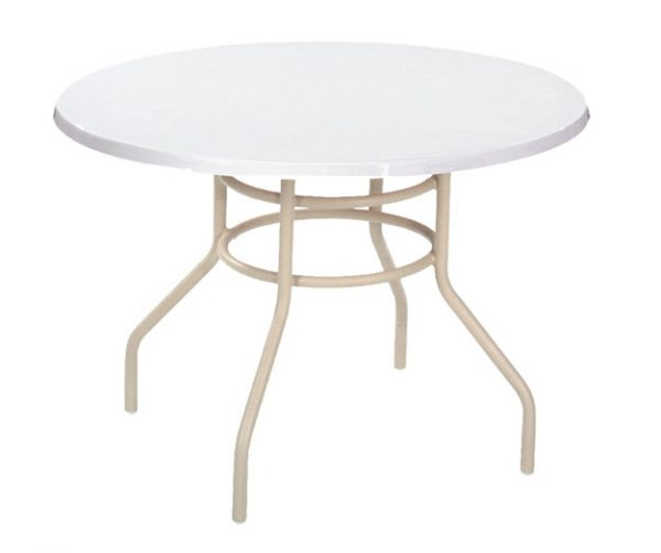 "1242 42"" Dining Table-0"