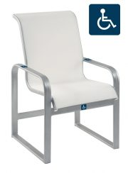 10AXSL Adagio Dining Chair -0