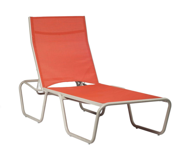 9CXSL - Seabreeze Stacking Sun Cot (Relaxed sling)-0