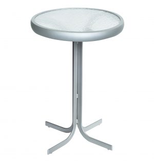 "2TX30-P - 30"" Bar Table Acrylic Top-0"