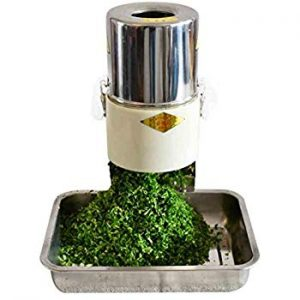 Vegetable Grinder Mincer Food Slicer Herb Chopper Commercial ASIN B0762MRPQM 220V 220W 100kg/h